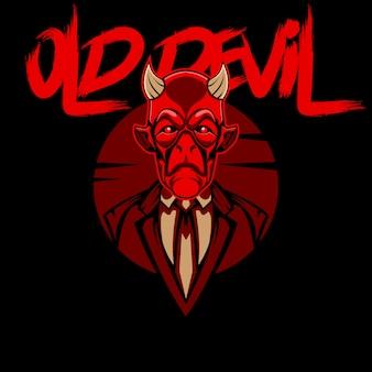 Vieux diable