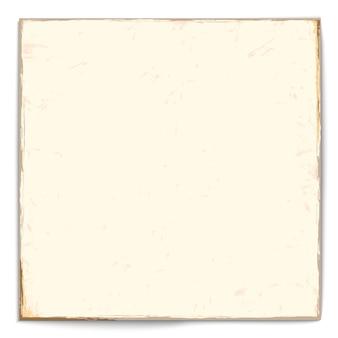 Vieux fond de papier