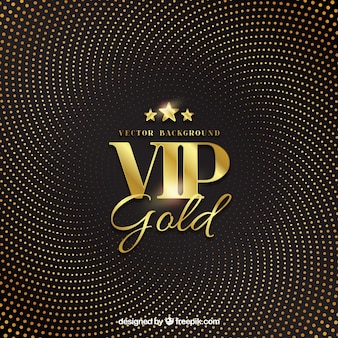 Vip background design