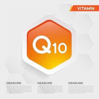 Vitamine q10
