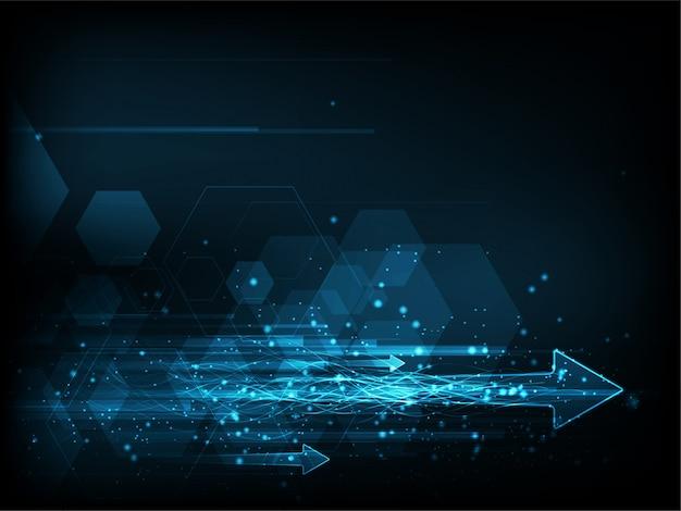 Vitesse de la technologie11