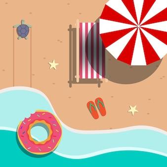 Vocation l'été