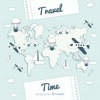 Voyage de fond