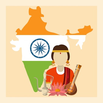Voyage en inde et culture