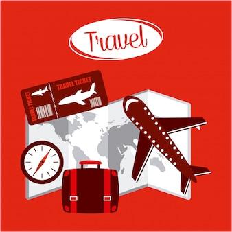 Voyage de vacances