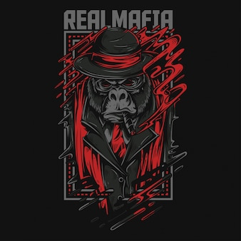 Vraie mafia