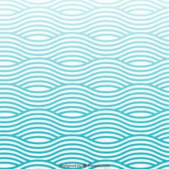 Waves motif