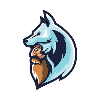 Wolfman esport