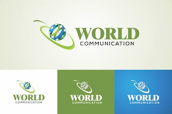 World Communication Logo