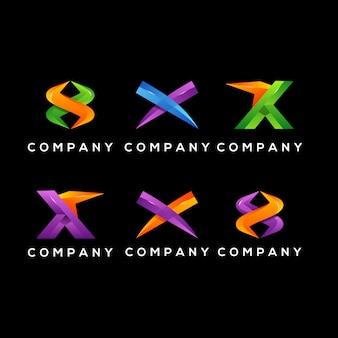 X logo initial