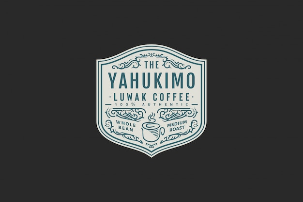 Yahukimo luwak coffee coffee color