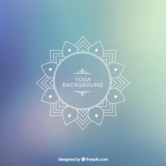 Yoga fond