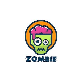 Zombie logo