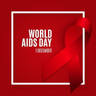 1 de diciembre antecedentes del día mundial del sida
