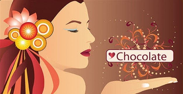 123 de chocolate