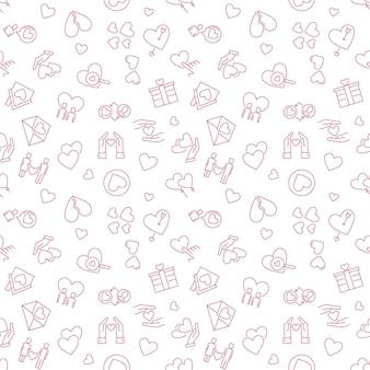 14 de febrero esquema de patrones sin fisuras