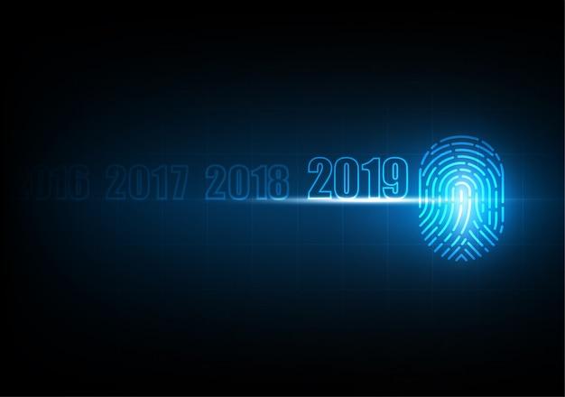 2019 feliz año nuevo