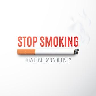 31 de mayo, día mundial sin tabaco.