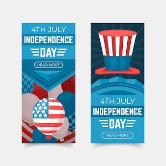 4 de julio - día de la independencia