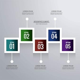 5 banners útiles para infografías