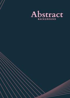 Abstact minimalista
