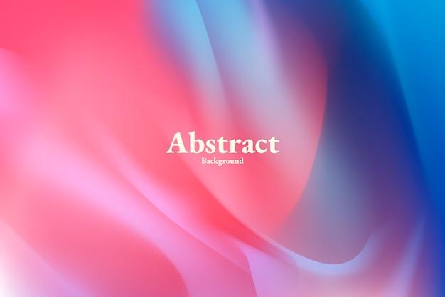 Abstact ondulado