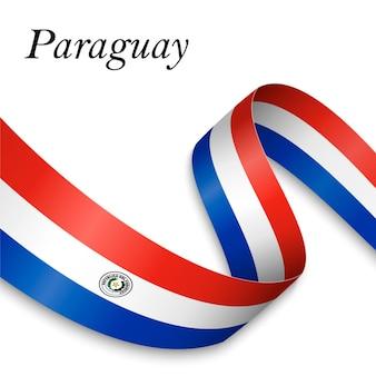 bandera de paraguay actual 2020