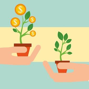 Ahorrar dinero en el negocio
