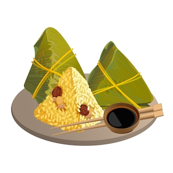 Albóndigas de arroz