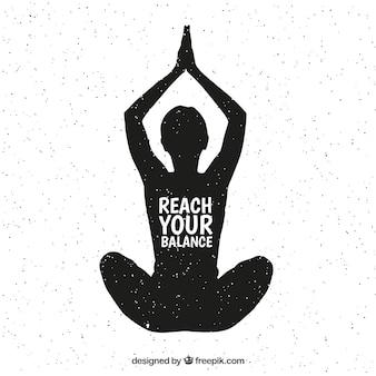 Alcanza tu equilibrio