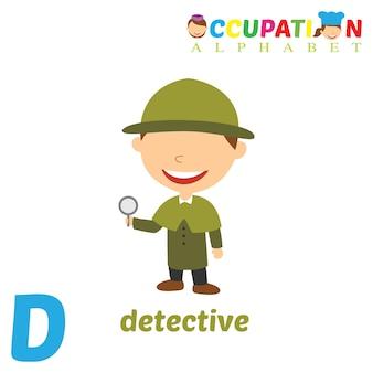 Alfabeto de ocupación