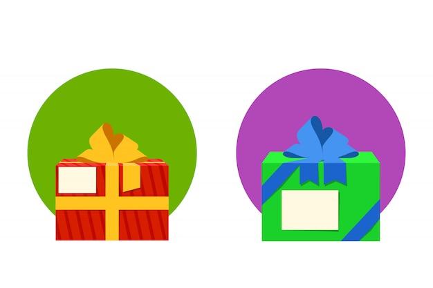 Algunos regalos con ronda