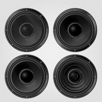 Altavoz de audio