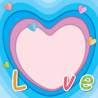 Amor corazon