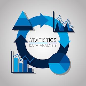 Análisis de datos estadísticos