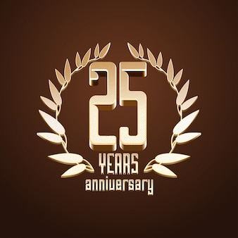 Aniversario 25 años