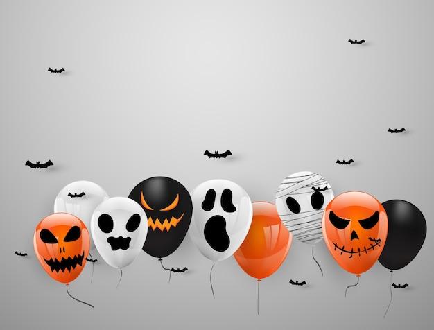Antecedentes del carnaval de halloween,