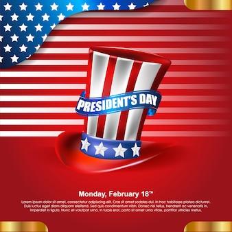 Antecedentes del día del presidente