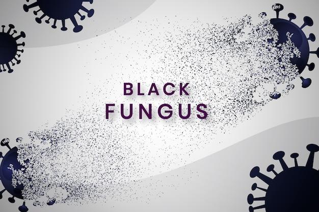 Antecedentes de la infección por hongos