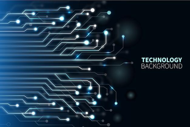 Antecedentes tecnológicos