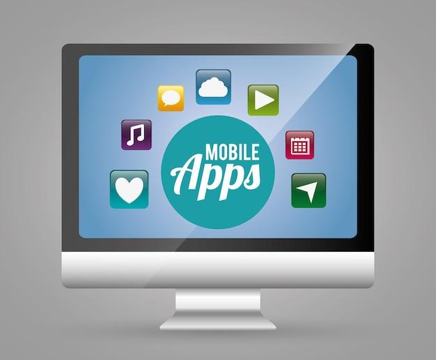 Aplicaciones móviles multimedia