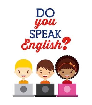 Aprender diseño inglés