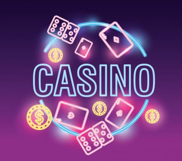 Apuestas de juegos de casino