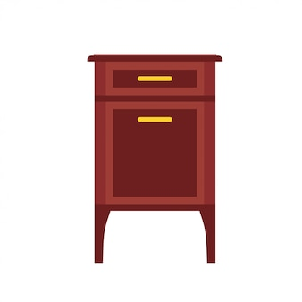 Armario muebles de dormitorio diseño de interiores decoración de la habitación del hogar.