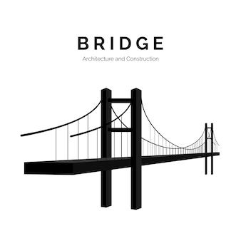 Arquitectura y construcciones de puentes