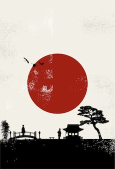 Arte japonés