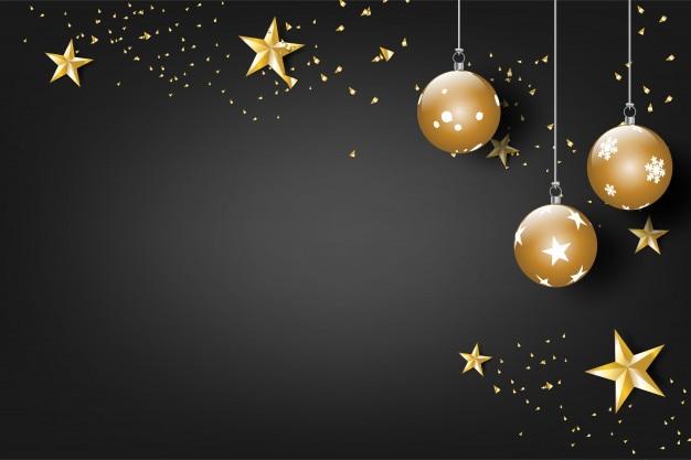 Arte de papel de feliz navidad y feliz año nuevo 2019