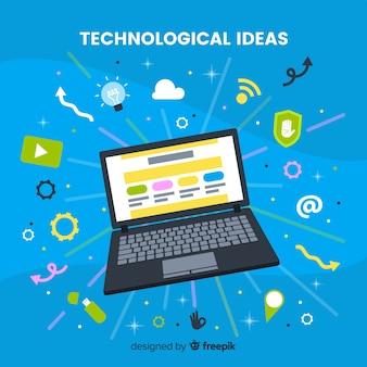 Artículos de tecnología sin gravedad