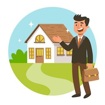Asistencia inmobiliaria
