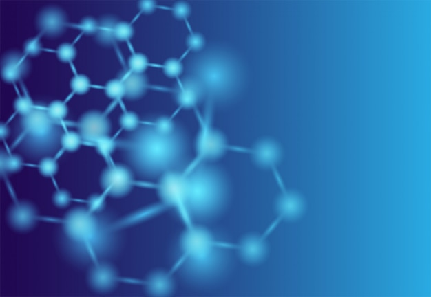 Los átomos antecedentes médicos o científicos.